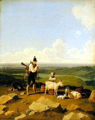 The Deer Hunter, 1826