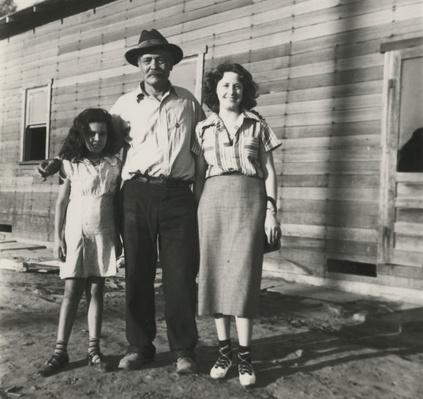 Sanora Babb | Ken Burns: The Dust Bowl