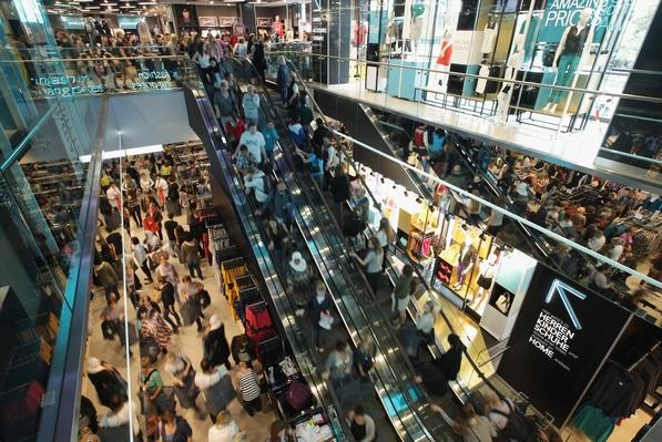 Primark Expands In Germany | The Study of Economics