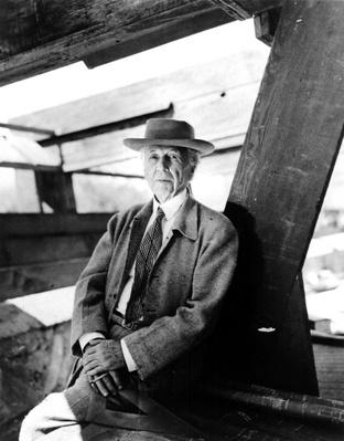Frank Lloyd Wright | Ken Burns: Frank Lloyd Wright