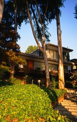 Neutra House   Famous American Architecture