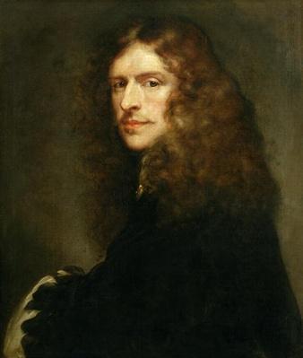 Self Portrait, c.1652