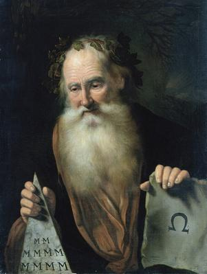 The Philosopher, 1686