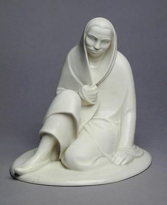 Sedentary Girl, 1907-08