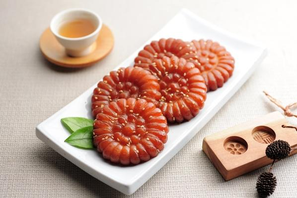 Korean cookies, Yakgwa | Exploring International Cuisine