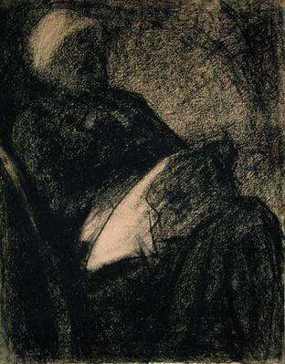 Embroiderer, 1882