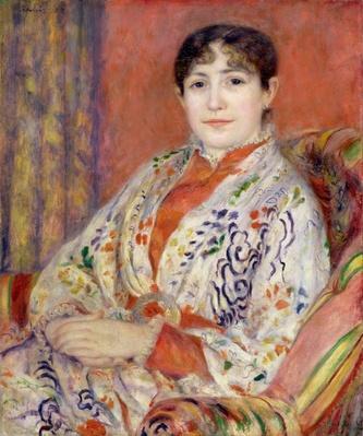 Madame Heriot, 1882