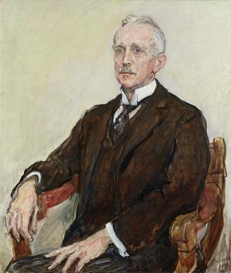 Gustav Pauli