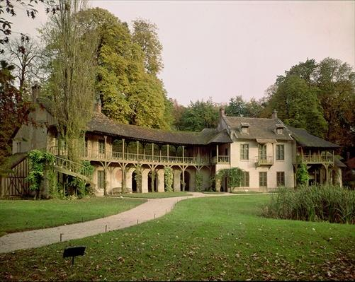 The Hameau of Marie-Antoinette