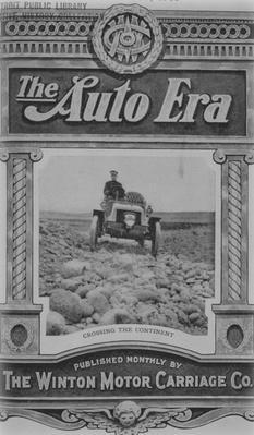 Sewall Crocker | Ken Burns: Horatio's Drive