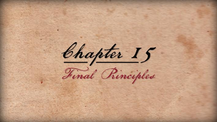 "Founding Principles | ""Final Principles"""