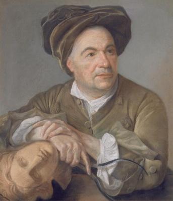 Louis Francois Roubiliac