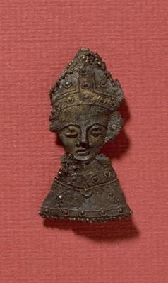 Pilgrim badge of Thomas a Becket