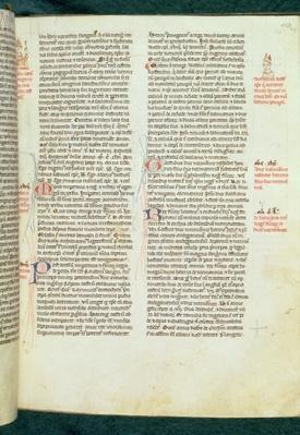 Cott Nero D II f.114 Adrian IV