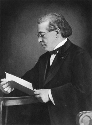 Samuel Gompers | The Gilded Age (1870-1910) | U.S. History