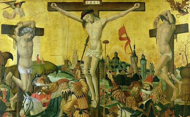 The Crucifixion, c.1500