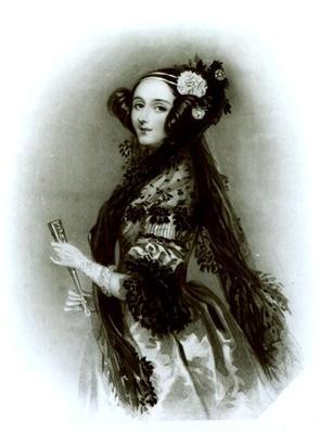 Augusta Ada Byron