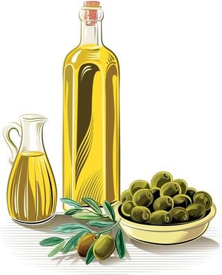 still life with olives | Health and Nutrition