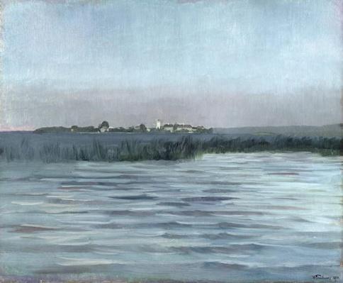 Chiemsee, 1874