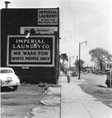 Imperial Laundry, 1930s | Ken Burns: Jazz