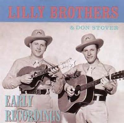 Lilly Brothers