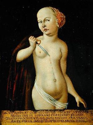 Lucrezia, 1536
