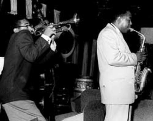 Dizzy Gillespie and Charlie Parker | Ken Burns: Jazz