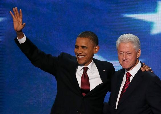 Democratic National Convention: Day 2 | U.S. Presidential Elections 2012
