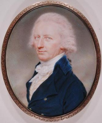 General Stevenson, 1796