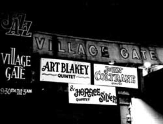 The Village Gate | Ken Burns: Jazz