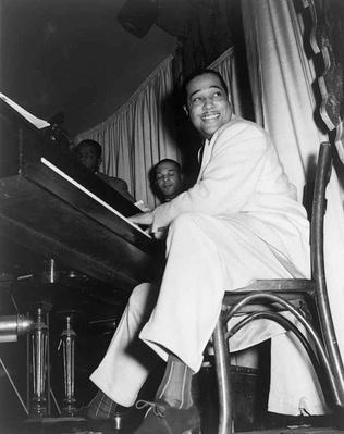 Duke Ellington at the Hurricane Club | Ken Burns: Jazz
