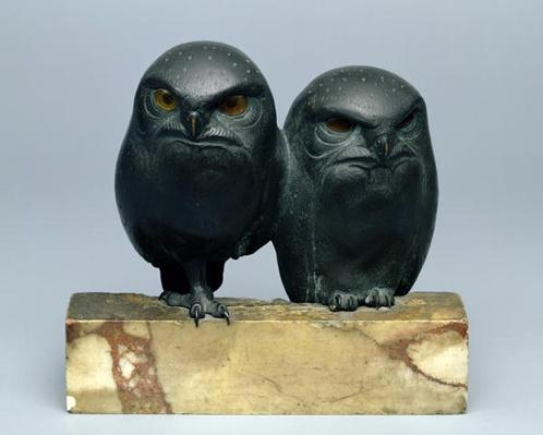 Two Owls, 1903-04
