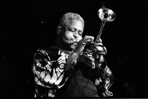 Dizzy Gillespie in Concert | Ken Burns: Jazz