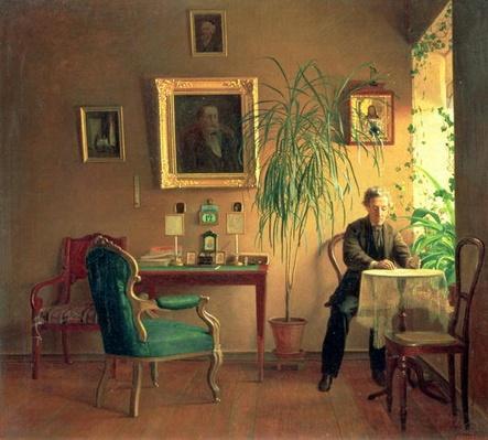 Interior, 1871