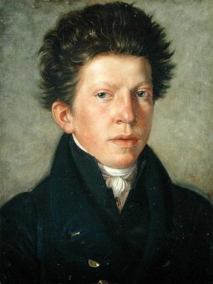 Karl von Bergen