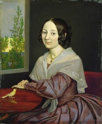 Caroline Luise Mathilde Wasmann