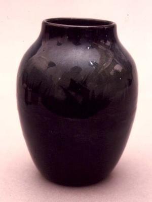 Rookwood vase, c.1890