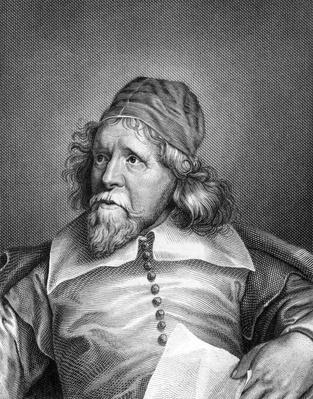 Inigo Jones | Famous Architects