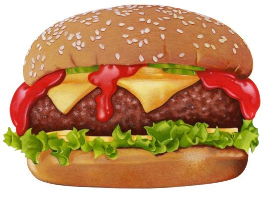 Cheeseburger | Health and Nutrition