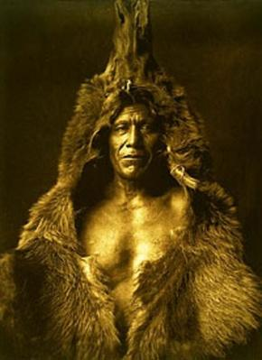 Bear's Belly, a Great Plains Warrior | Ken Burns: Lewis & Clark