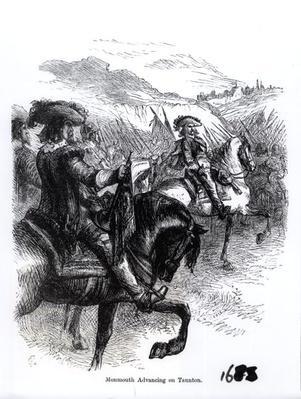 Duke of Monmouth