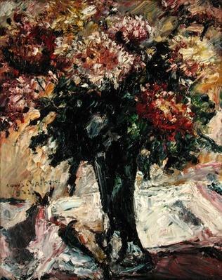 Chrysanthemums, 1922