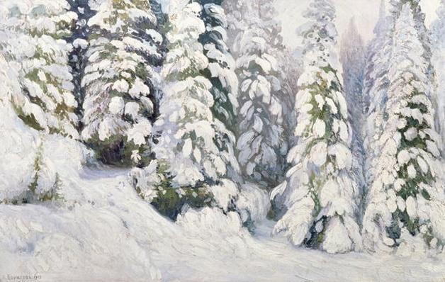 Winter Tale, 1913