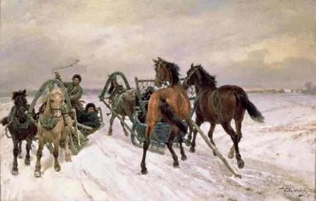Meeting, 1876