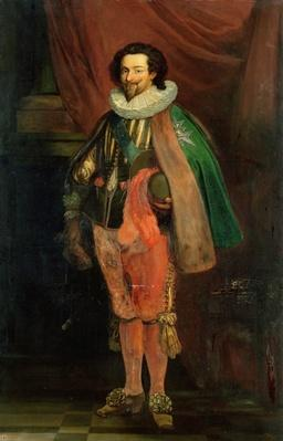 Charles d'Albert