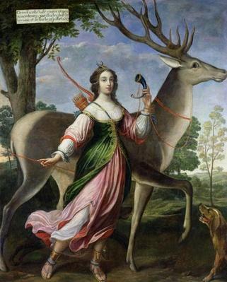 Marie de Rohan-Montbazon