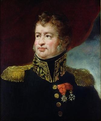 General Joseph-Leopold Sigisbert Hugo