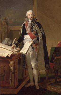 Jean-Baptiste de Nompere de Champagny