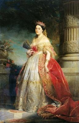 Mathilde Laetitia Wilhelmine Bonaparte