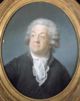 Honore Gabriel Riqueti